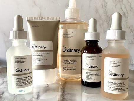 No ordinary brand.