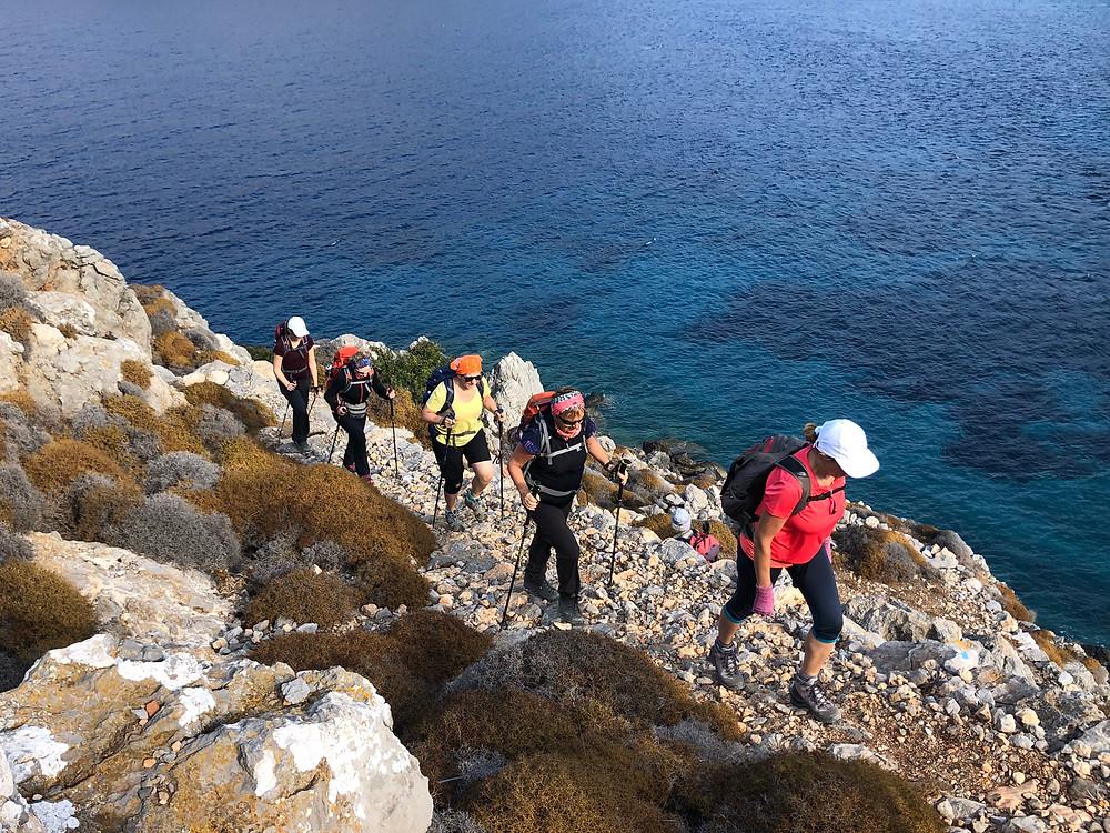 Escursione a Karpathos