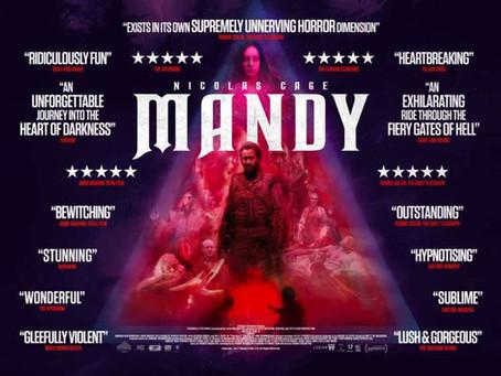Don't Send this Mandy Away