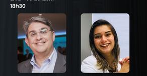[LIVE] Call com Juliana Pacheco da AKO Investimentos