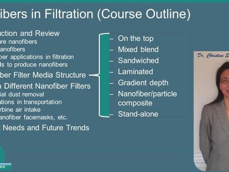 CFSS 2020, Membrane, Nanofiber, and More