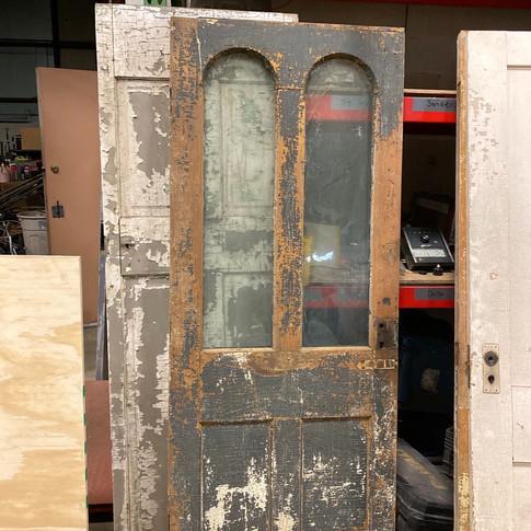 Door #2 - Give an offer