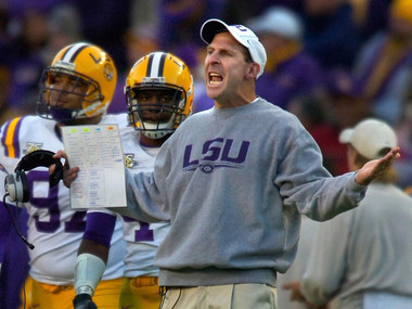 Why Bo Pelini Can Succeed With LSU