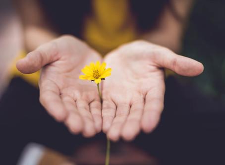 Finns det något du vill förändra i ditt liv?