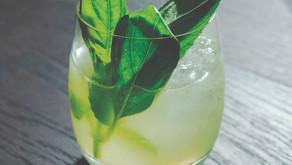 Gin Basil Smash 羅勒斯瑪旭