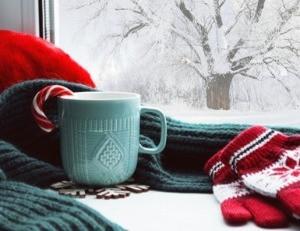 Winter season -healthy Mind & Body