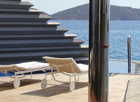 Elounda Beach Hotel Review, Greece