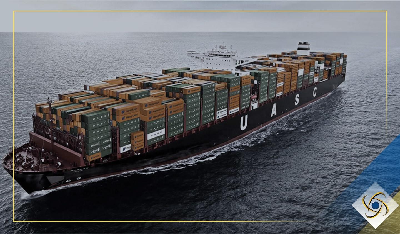¿Cuáles son los riesgos en el transporte marítimo de carga?