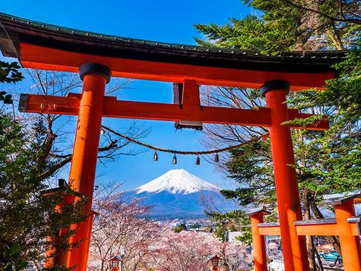 Япония собралась выдавать туристам до 185 $ за день пребывания в стране