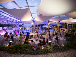 On Tour Events Becomes Wedding Event Supplier @ The 5 Star Tivoli Wedding Venue, in Faro, Vilamoura