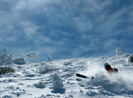 Alpinismo básico para esquiadores
