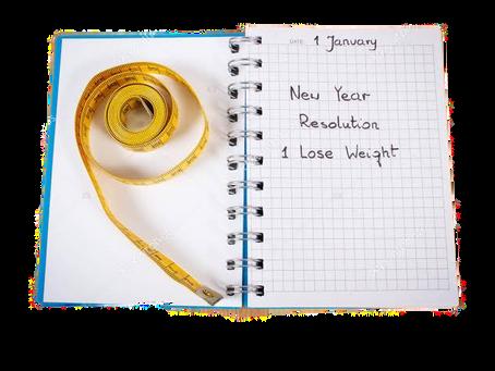 Fazer uma listinha de objetivos no início do ano ajuda a emagrecer?