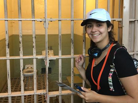 The Alcatraz Experience