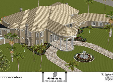 #Mediterranean House Design