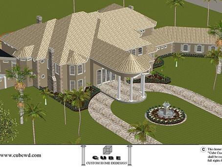 #Mediterranean House Design