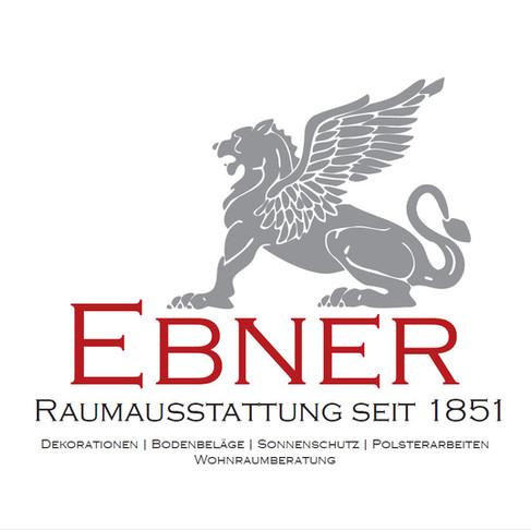 Raumausstattung Ebner: vor Ort oder im Laden