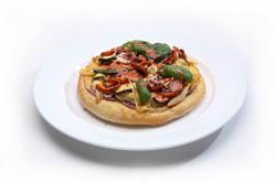 Tamarillo & Chicken Pizza