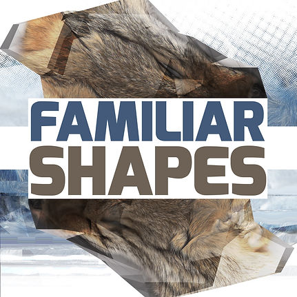 Familiar Shapes logo