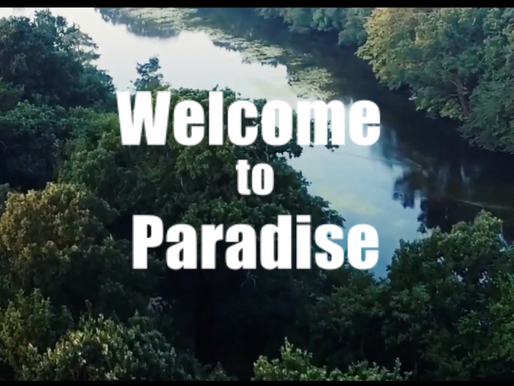 Welcome to Paradise indie film review