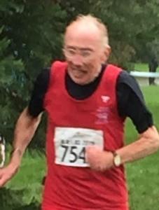 SPOTLIGHT WITH ROGER HARRISON-JONES, PRESTATYN RUNNING CLUB