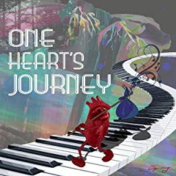 AL JAHARA - ONE HEART'S JOURNEY (EP)