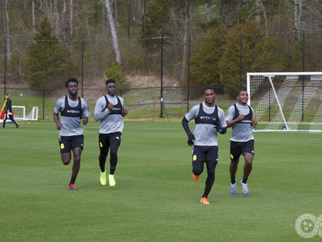 MLS To Allow Individual Player Workout Starting May 6