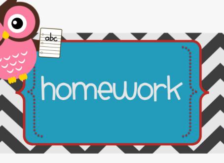 Homework 05/06/20