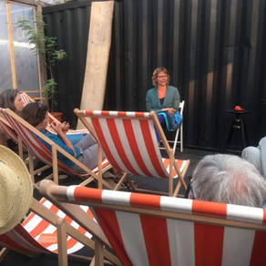 Masters of the Craft: Kirsten Notten on Storytelling & sustainability