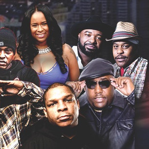 All Stars of Hip-Hop