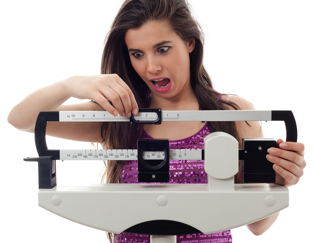 Why do we gain weight as we age? Because we lose muscle mass. High Intensity Resistance Training can prevent this!