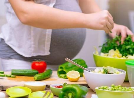 Бременност и диети