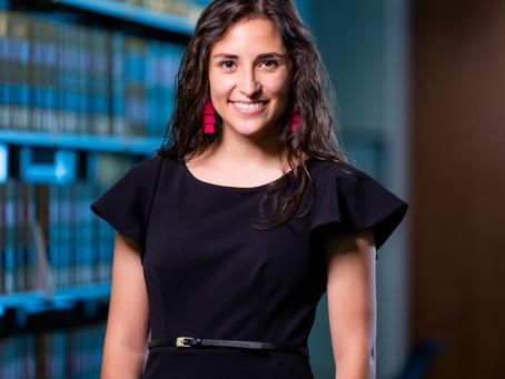 Former Intern Spotlight: Brooke Lopez