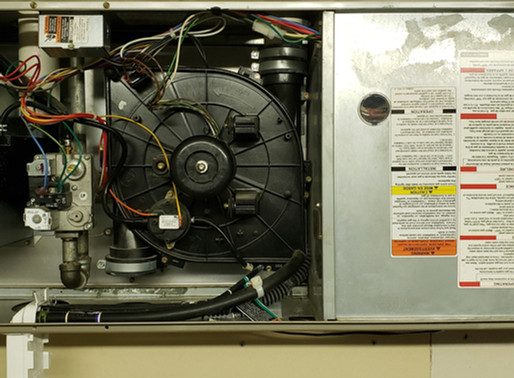Top 4 Reasons Why a Gas Furnace Short Cycles