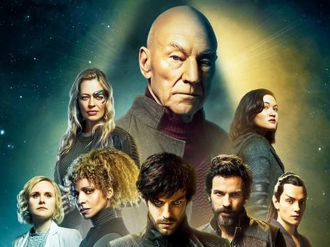 TV Review - Star Trek: Picard - Remembrance