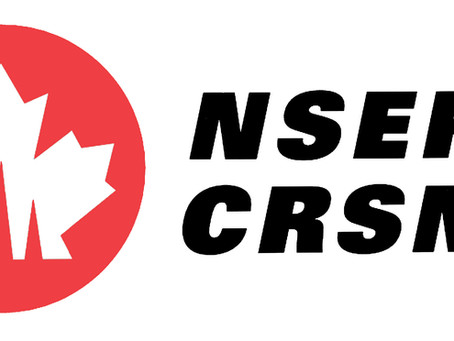 NSERC Doctoral Scholarship awarded to Madison Mooney