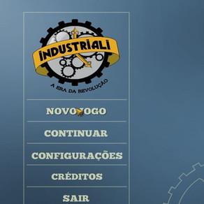 """Jogo """"Industriali"""" e a Revolução Industrial"""