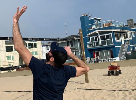 Guía de Técnicas de Voleibol de Playa
