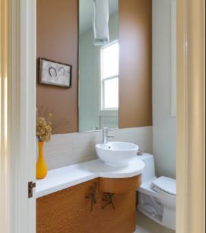 Beautiful Bathroom Design for Accessibility