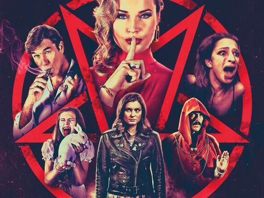 Satanic Panic Grimmfest Review