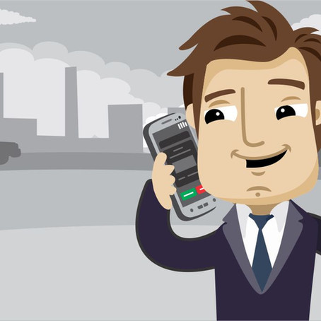Обзор Telecommunication Domain - Customer Domain
