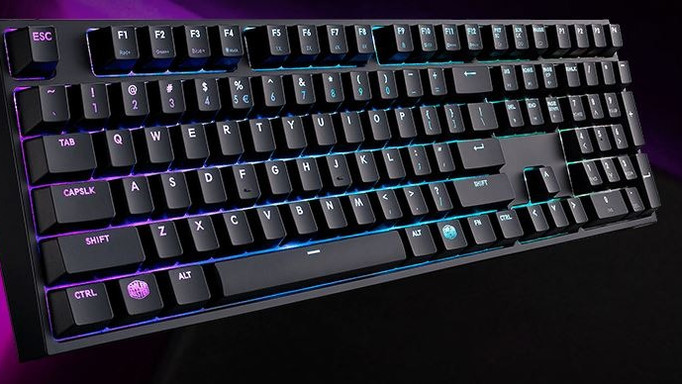 The  Masterkeys Pro L  RGB  Review