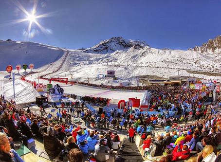 Calendar Audi FIS Alpine Ski World Cup 2020-2021