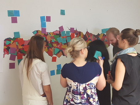 How Do You Design a Meeting as an Experience?