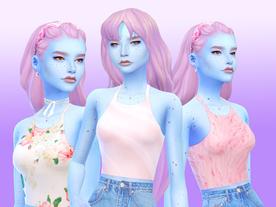 Pink Babe | Set
