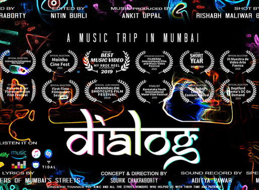 Dialog Short Film Review