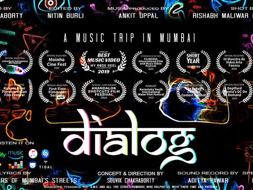 Dialog Short Film Review