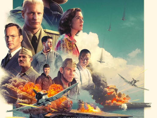 Midway Film Review