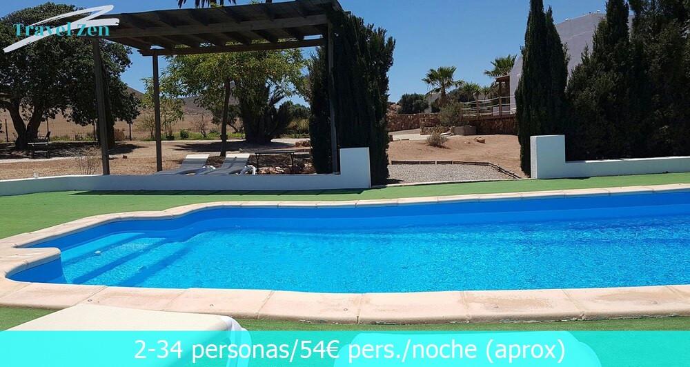 Resort Oro y Luz