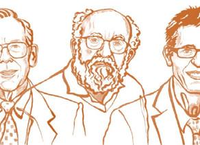 2019 Nobel Fizik Ödülü, Üç Bilim İnsanına Verildi
