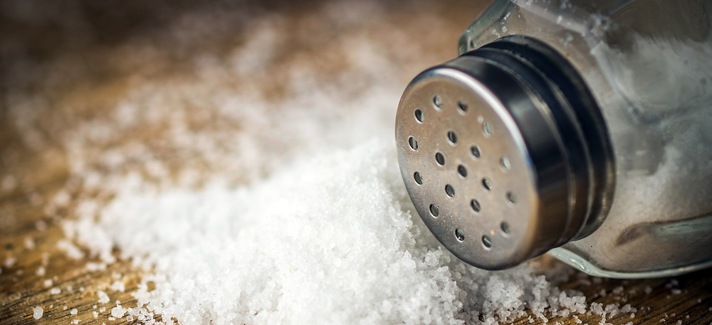 Is sodium supplementation for heat stress necessary?